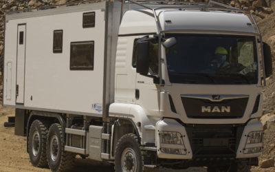 Camion 4×4 aménagé… Comment trouver un camion en 2020 ?